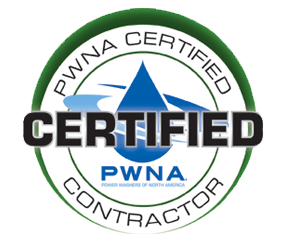 PWNA Certified Contractor